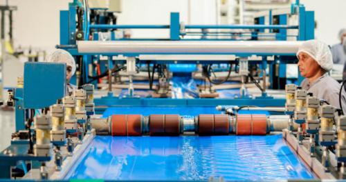 Form Fit Liner Sealing